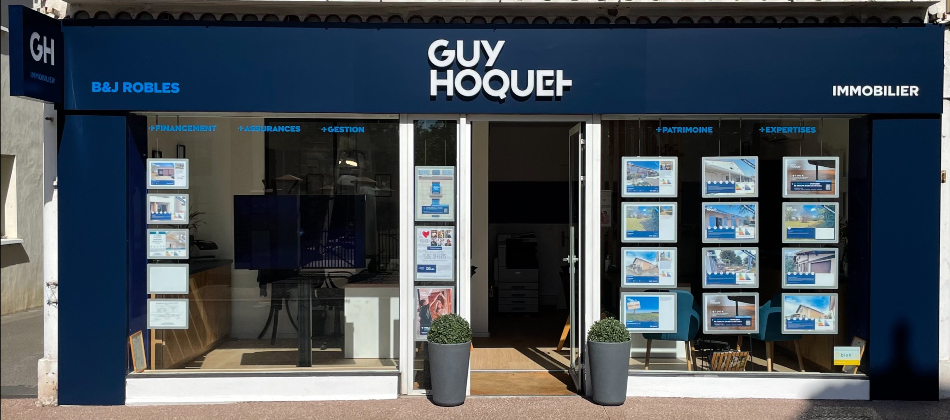 Agence Guy Hoquet SOUSTONS